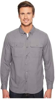 Exofficio Ventana Long Sleeve Shirt Men's Long Sleeve Button Up