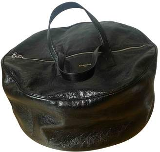 Balenciaga Leather Tote