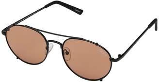 Quay Little J Fashion Sunglasses