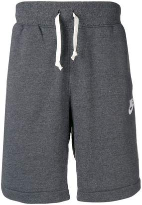Nike loose fit shorts
