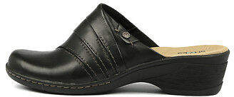 New Planet Merit Womens Shoes Comfort Shoes Heeled