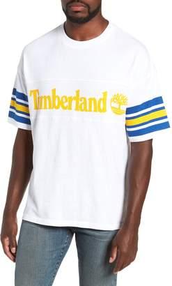 Timberland Oversize '90s Logo T-Shirt
