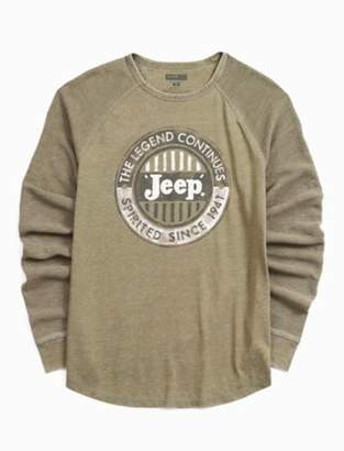 Lucky Brand L/S JEEP THERMAL
