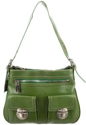 Marc Jacobs Marc Jacobs Cammie Shoulder Bag