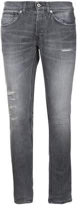 Dondup Worn Slim Jeans