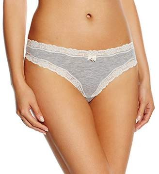 Skiny Women's String - Off-White
