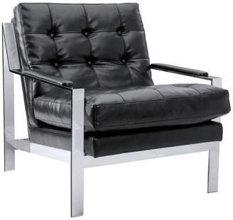 M.O.D. Adelaide Leather Armchair