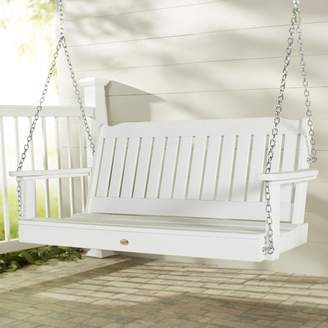 Three Posts Amelia Porch Swing