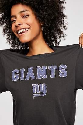'47 New York Giants Applique Tee