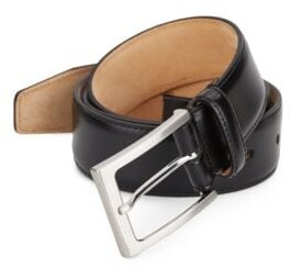 Saks Fifth Avenue Leather Belt