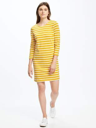 Heavy-Knit Shift Dress for Women $32.94 thestylecure.com