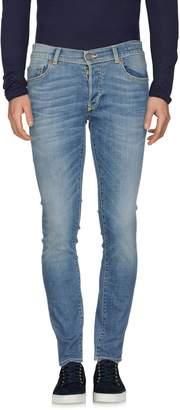 Maison Clochard Denim pants - Item 42672618