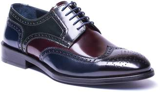 Jared Lang Bryce Wingtip Derby