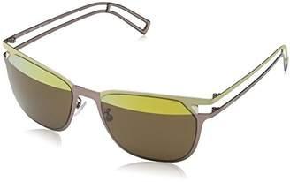 Police S8965M Neymar Jr 6 Wayfarer Sunglasses