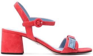 Prada Etiquette sandals