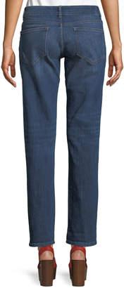 DL1961 Premium Denim Riley Boyfriend Jeans, Ravel