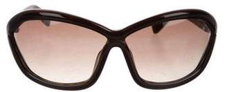 Tom Ford Patek Shield Sunglasses