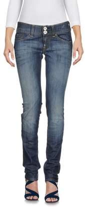 Nolita DE NIMES Denim trousers