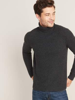 Old Navy Rib-Knit Turtleneck Sweater for Men