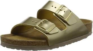 Birkenstock Women's Arizona SFB Open Toe Sandals