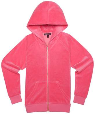 Juicy Couture Relaxed Jacket for Girls