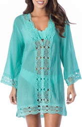 87643bf728 La Blanca Swimsuit Coverups - ShopStyle