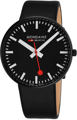 Mondaine Men's Giant Watch