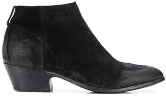 Moma Saturnia boots