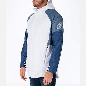 adidas Men's ID Wind Jacket