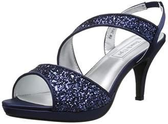 Touch Ups Women's Reagan Platform Sandal