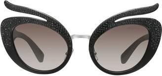 Miu Miu (ミュウミュウ) - Miu Miu Folie sunglasses