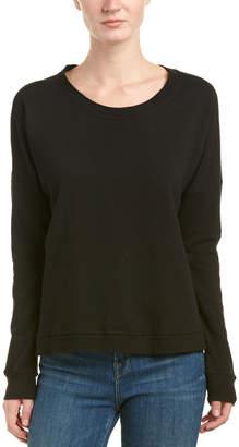 Freeloader Dropped-Shoulder Sweatshirt
