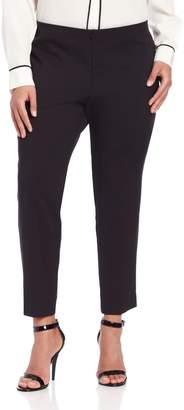 Karen Kane Women's plus-size Capri