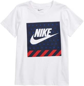 59e18863 Nike Americana Futura Graphic T-Shirt