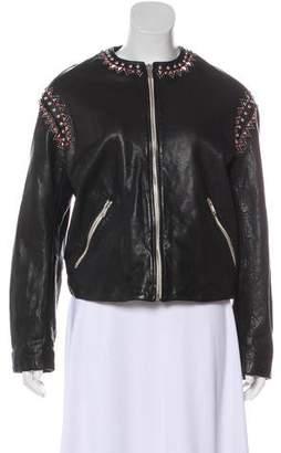 Etoile Isabel Marant Buddy Jacket w/ Tags