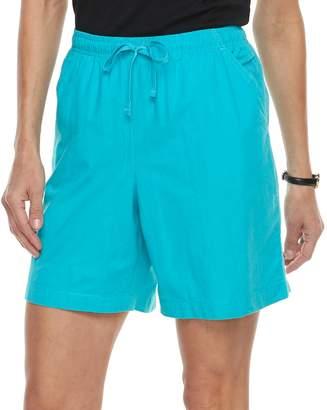 Gloria Vanderbilt Women's Lucy Drawstring Shorts