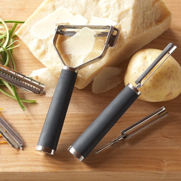Williams-Sonoma Michel Bras Peeler Set