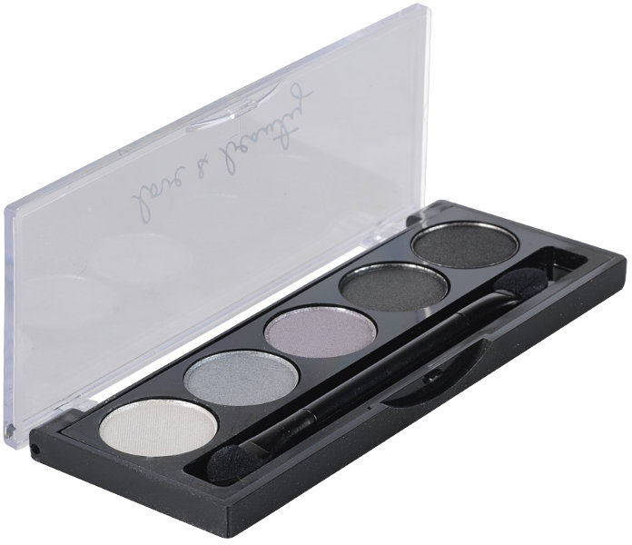 Smoky Eye Shadow Palette