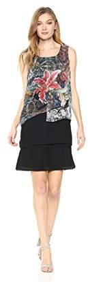 Desigual Women's Aploma Sleeveless Dress