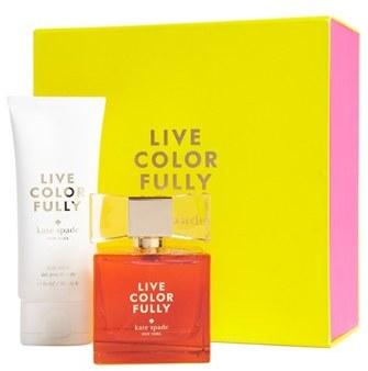 Kate Spade 'live colorfully' eau de parfum set (Nordstrom Exclusive) ($109 value)