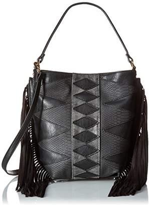Steve Madden Hutch Shoulder Handbag $31.20 thestylecure.com