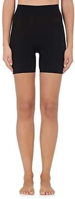 Wolford Women's Shape & Control Cotton-Blend Contour Shorts