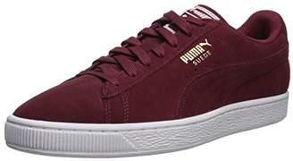 Puma Men's Suede Classic + Sneaker