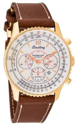 Breitling Navitimer Montbrillant Watch