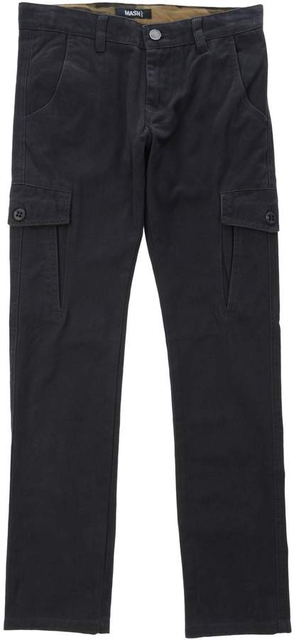 Mash Junior Casual pants - Item 36743152