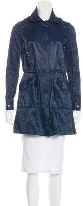 Joie Short Hooded Coat