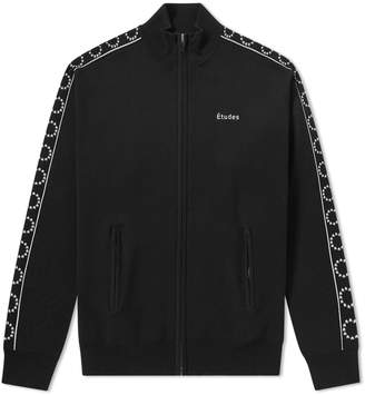 Timeout Etudes Time-Out Track Top