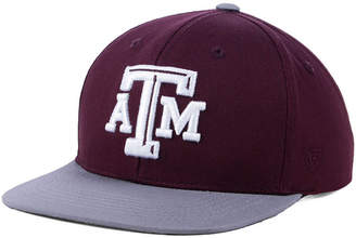 Top of the World Boys' Texas A & M Aggies Maverick Snapback Cap