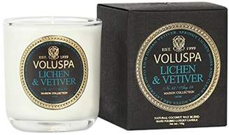 Voluspa Classic Maison Boxed Votive Candle
