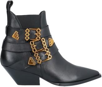 ras Ankle boots - Item 11642472QA